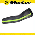 Top level of arm sleeve for rider MONTON cycling arm warmer