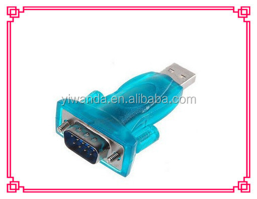 OEM USB1.1 to RS232 for Windows98/2000/2008/XP/Vista/Win7/Linux,Mac OXv8.6