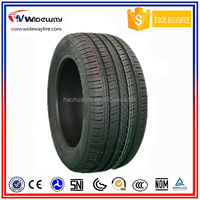 Advanced German Technology China manufacture passenger car tyre