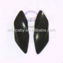 Bajaj pulsar spare parts motorcycle plastic cover case of headlight