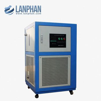 Biochemistry Instrument Industrial Hot Water Solvent Circulating Pump