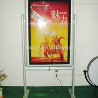 Hot Sell Indoor Scroller Light Box
