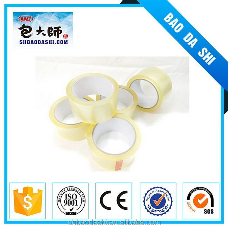 Top Level hot sell repairing edge sealing tape adhesive