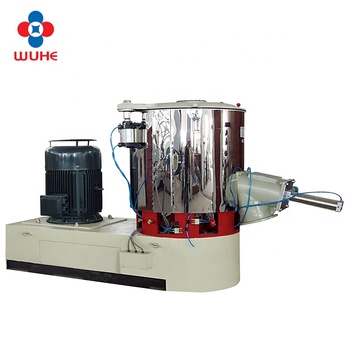 plastic vertical colour mixer machine with CE certified quality