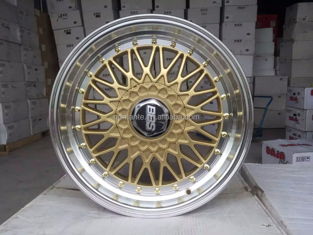 "NEW design RS REPLICA <strong>alloy</strong> wheels rims 16""17"" 4x100 for japan cars"