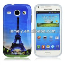 Various Printed TPU Case for Samsung Galaxy Core I8262
