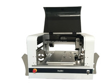 Automatic desktop pick and place machine-NeoDen4,software remote upgrade,support tube or tray packed component