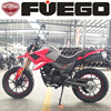 TEKKEN 250CC 6 Speed Motorcycle Road Racing EEC Enduro Sports Bike