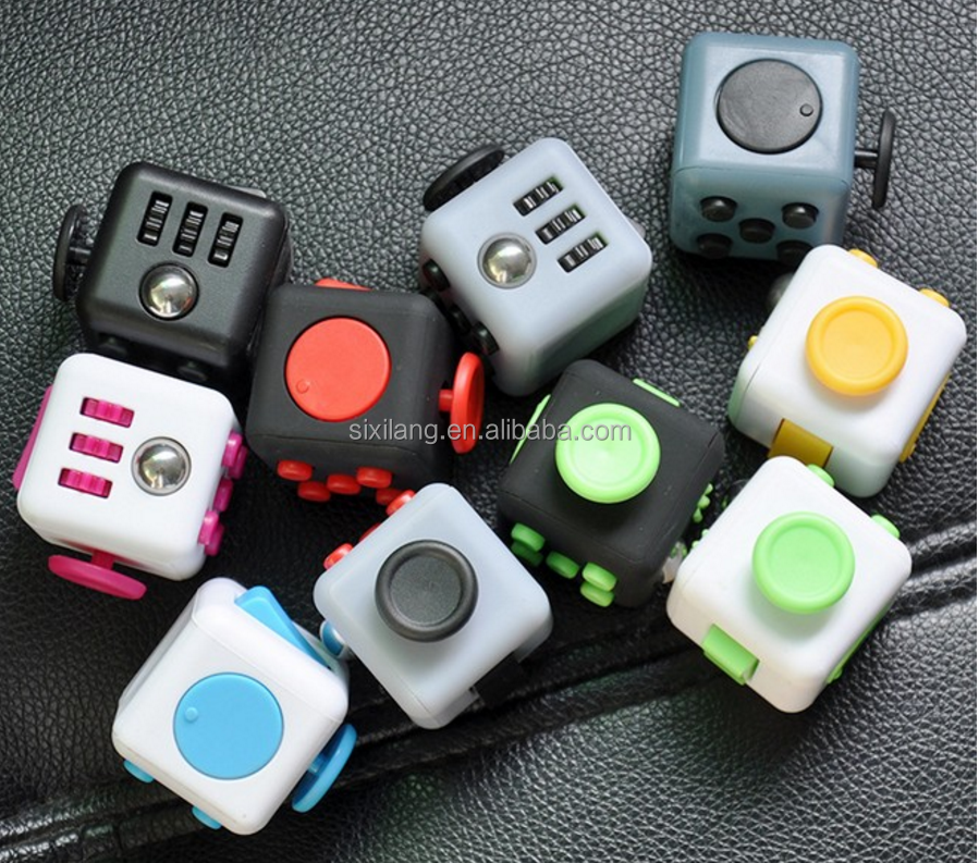 best selling ODM fidget cube cover