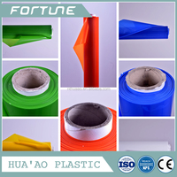 crystal color curtain sheet materials