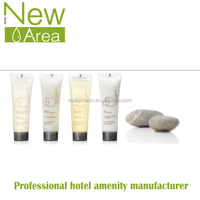 liquid cosmetics included customized hotel amenity set amenities set accessory set