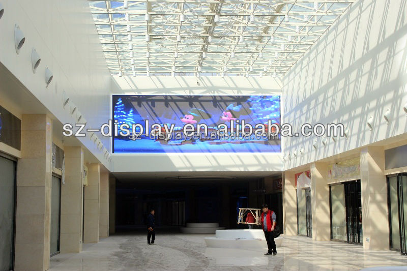 CREE CCC CE RoHS UL ETM EMC led display screen outdoor advertising led display wifi/3g/bluetooth