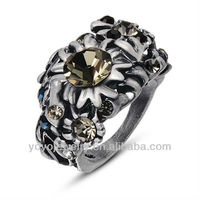 Retro jewelry cheap championship rings for men