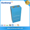 3.2V 100Ah LiFePO4 battery pack for UPS and solar product