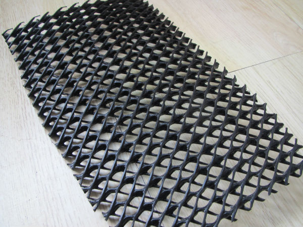 3D geonet Truplaner composite geotextile for drainage factory supply in Taian