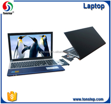 15.6 inch business laptop CPU i5 4GB DDR3 HDD DVD-RW notebook computer