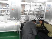 Updated Blood collection tube assembly line- China Leader CE new design and technology