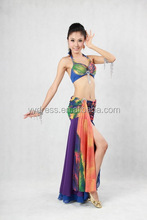 New Fashion Ballroom Belly Dancing Dress
