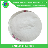 barium chloride dihydrate used as filling agent BaCl2