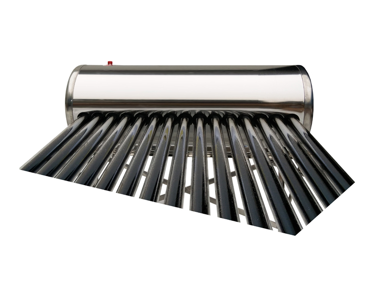 Mexico Stainless Steel Solar Water Heater 80l 100l 120l 150L