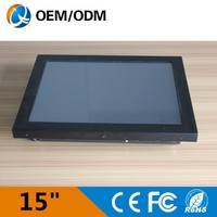 OEM ODM high performence industrial pc for various application