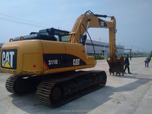 Used 315DL Crawler Excavator,Original Cheap Used Excavator Digger