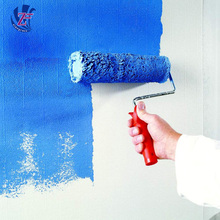 Acrylic polymer emulsion gloss primer with high adhesive force