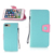 YND For Iphone 7 Case Cover Wallet Fashion leather flip phone cover case