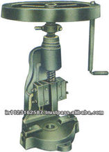 HAND OPERATED FLY PRESS