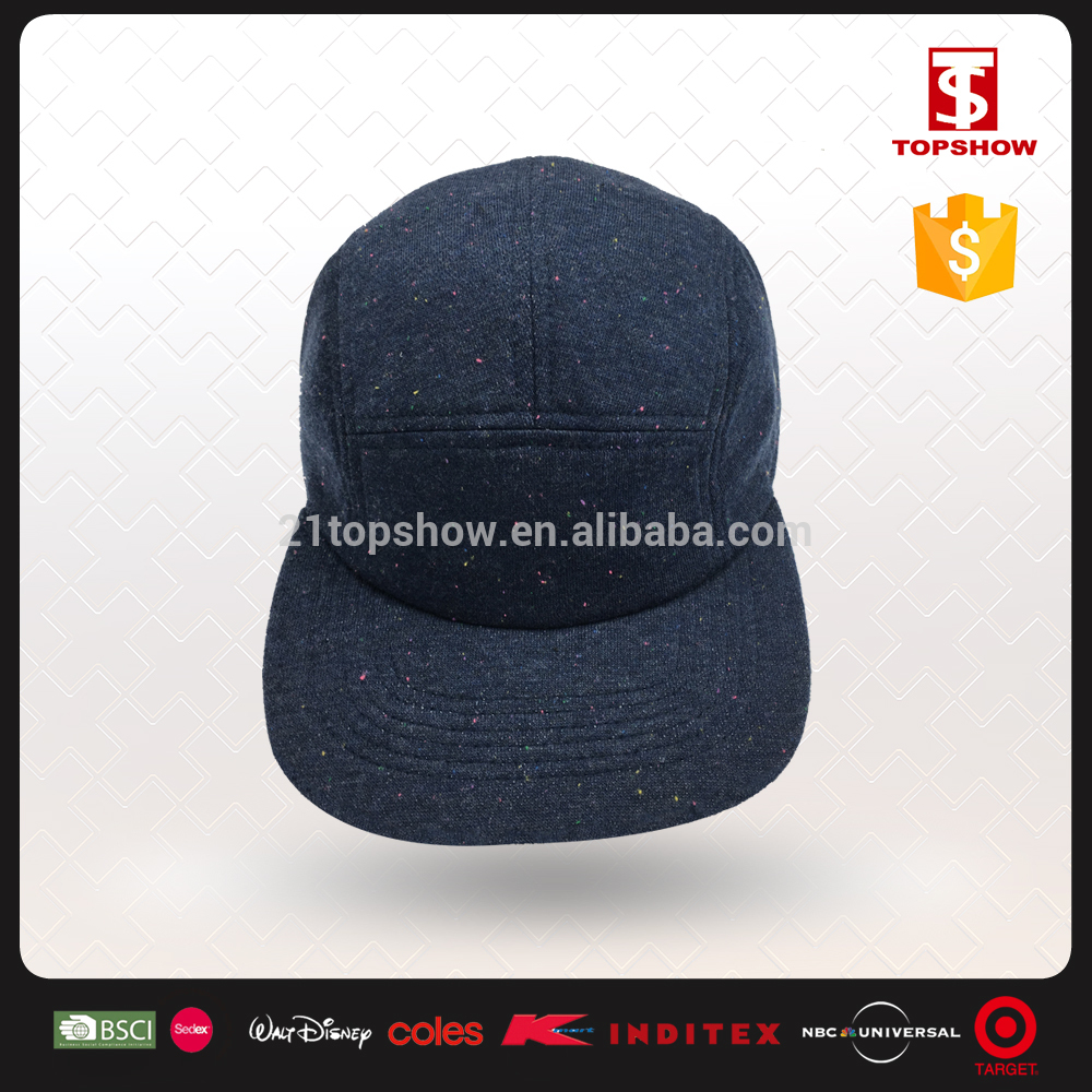 Custom High Quality nigga snapback cap China Factory