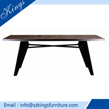 Rubberwood Dining Table , Multi-Function Dining Table , Dining Room Table