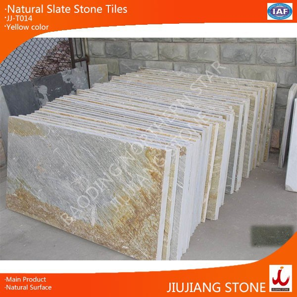 natural slate outdoor paving tile floors