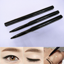waterproof cosmetic private label automatic twist up eyeliner pencil and eye pencil