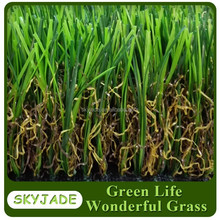 The green, green fake grass of home SJLG-DSQ140C35H-14C