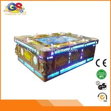 OEM Customized Amusement Casino Electronic Video Bill Validator Card Operated Arcade Skill Games Machines for Bar