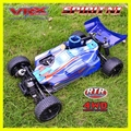 RC Nitro Buggy,1/10 scale 4WD Gas Car,POPULAR rc nitro car from China