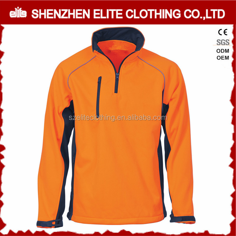 flame-retardant waterproof reflective tape mens safety winter coat