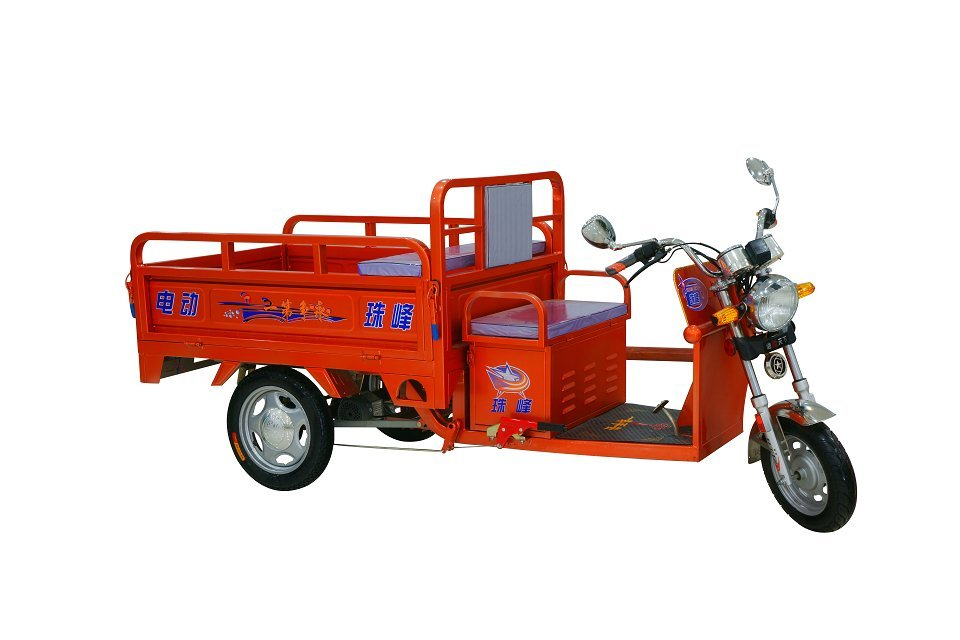 China factory supply auto solar tricycle