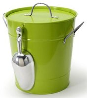 Promotional metal beer bucket ice bucket