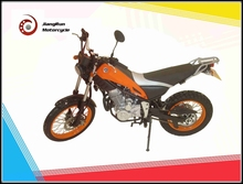 150cc Bolivia MONTERO dirt bike/off road/sport bike tricker