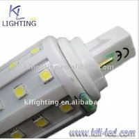 High Power 10w led smd5050 g24 corn lamp with CE & RoHS