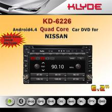 for nissan qashqai 2007 ~ 2010 radio cd gps Bluetooth/WIFI/DAB+/800*480