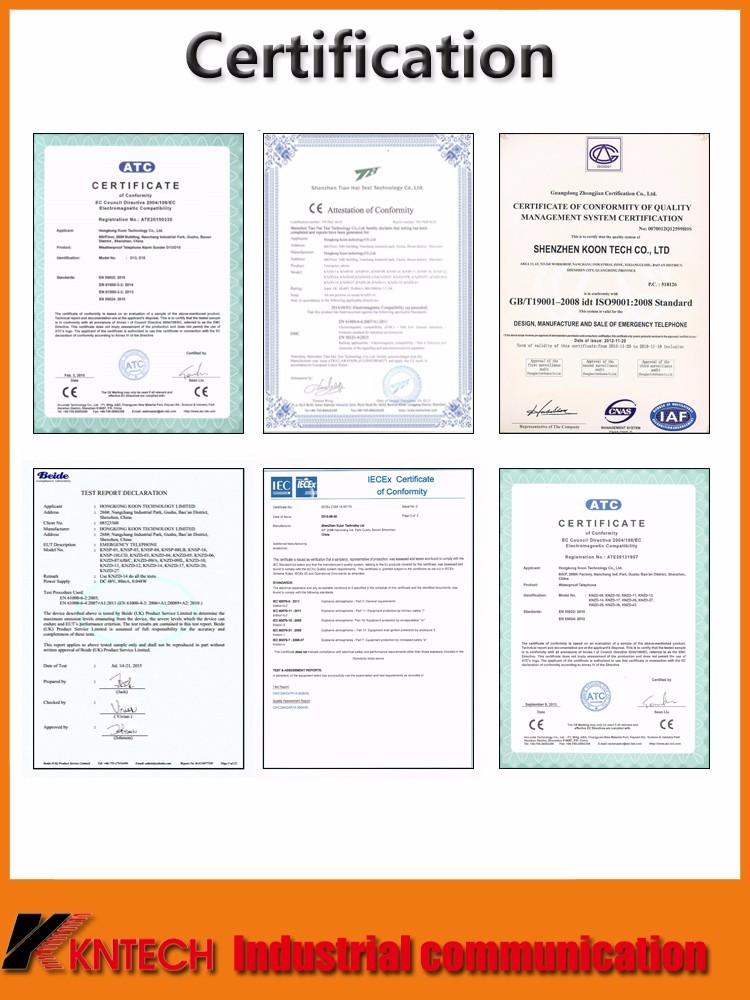 1 certificate
