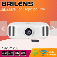 BEST SELLING LCD LED PROJECTOR