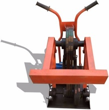 Construction Product Rammer tamping Machine