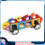 New Puzzle Magnet Tiles Toy building tile block for Kids Mind Development