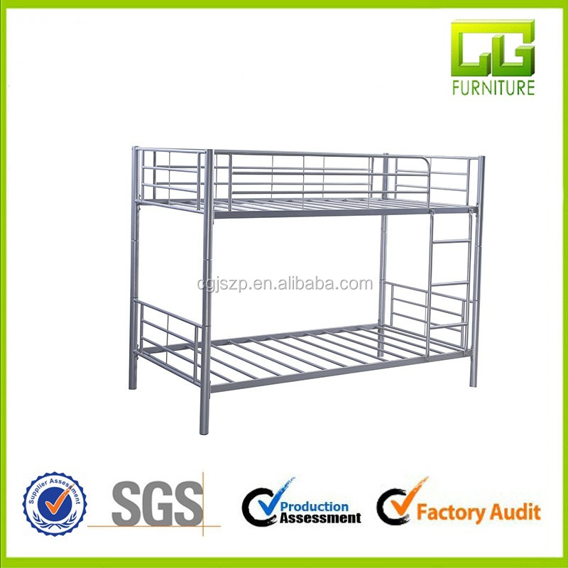 Comfortable adult in bed cheap used bunk beds for sale