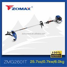 Zomax ZMG2601T trimmers petrol used garden trimmer garden cutting machines