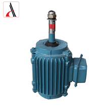 22kw waterproof Three Phase Electric Motor cooling tower fan motor