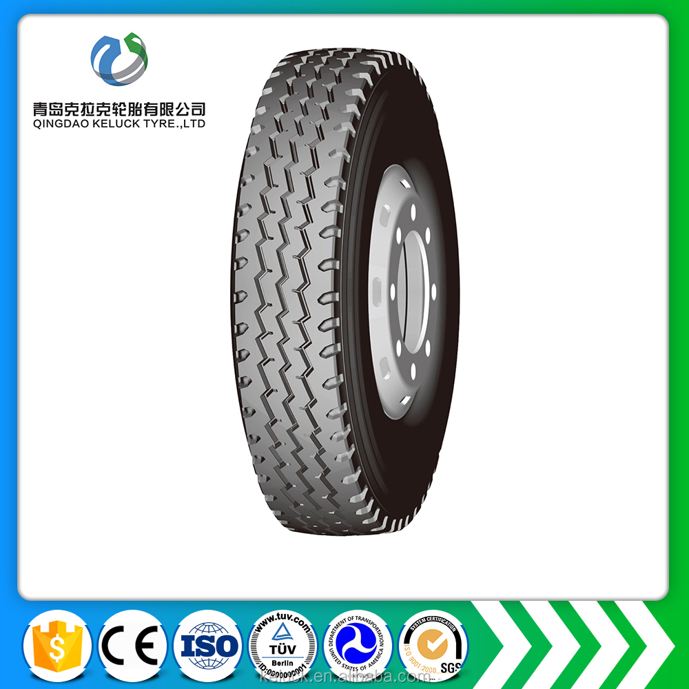 factory good traction quality china high quality radial truck tbr tyres